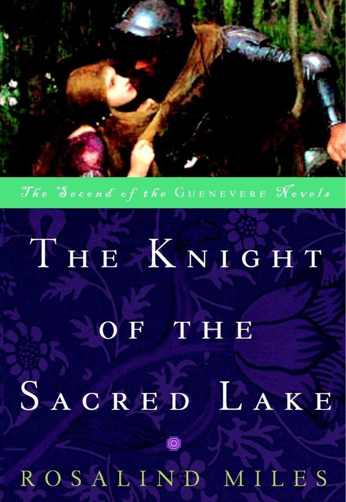The Knight of the Sacred Lake als Taschenbuch