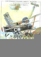 Knights of the Air: Canadian Fighter Pilots in the First World War als Buch (gebunden)