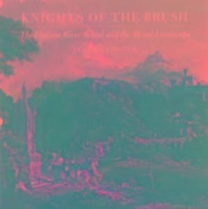 Knights of the Brush als Buch (gebunden)