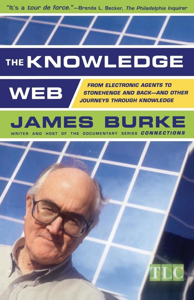 The Knowledge Web als Taschenbuch