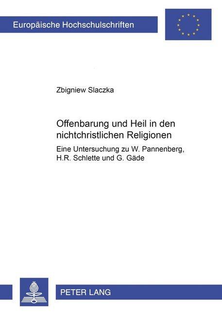 Offenbarung und Heil in den nichtchristlichen Religionen? als Buch (kartoniert)