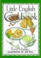 A Little English Cookbook als Buch (gebunden)