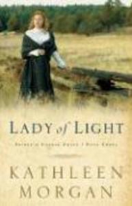 Lady of Light als Taschenbuch