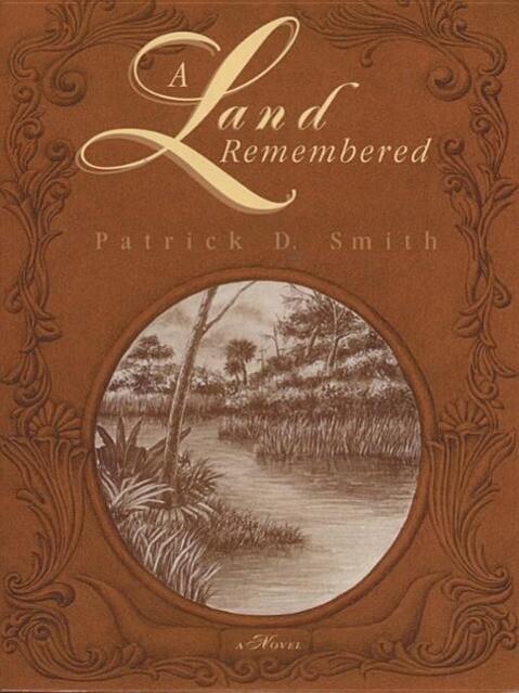 A Land Remembered als Buch (gebunden)