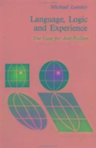 Language, Logic, and Experience als Taschenbuch