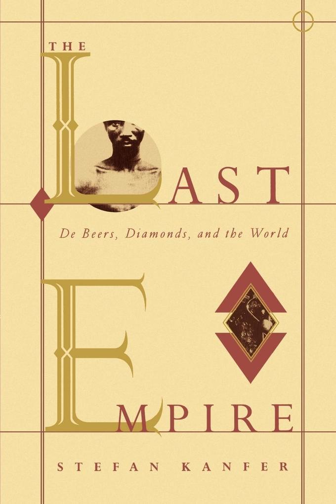 The Last Empire als Buch