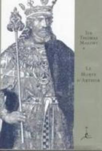 Le Morte d'Arthur als Buch (gebunden)