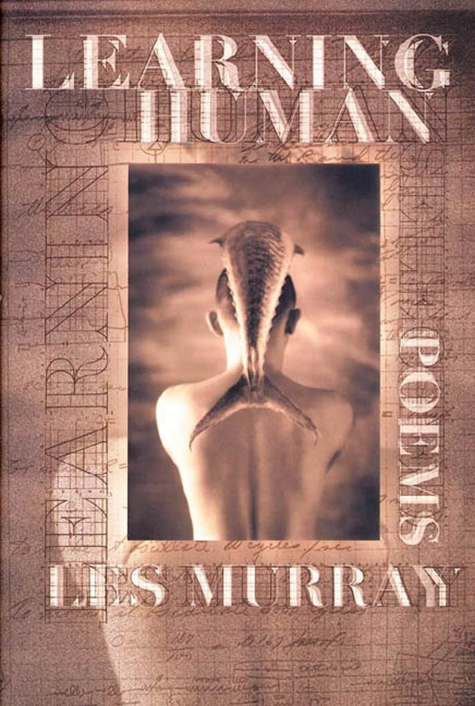 Learning Human: Selected Poems als Buch (gebunden)
