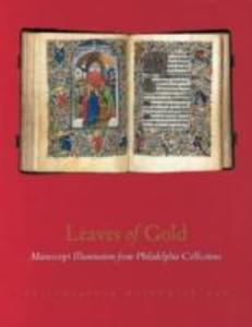 Leaves of Gold als Buch (gebunden)