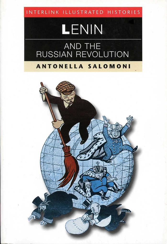 Lenin and the Russian Revolution als Taschenbuch