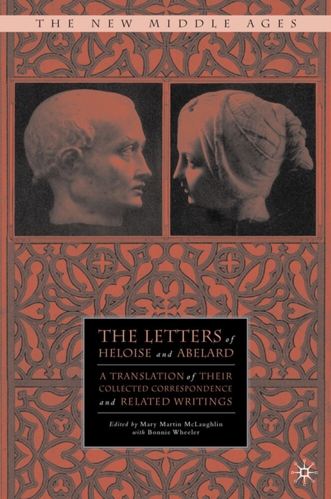 The Letters of Heloise and Abelard als Buch (gebunden)