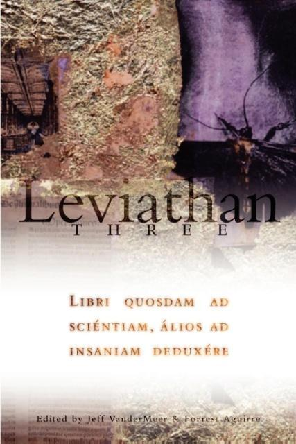 Leviathan Volume 3 als Taschenbuch