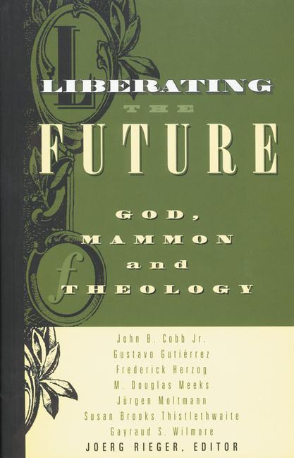 Liberating the Future als Taschenbuch