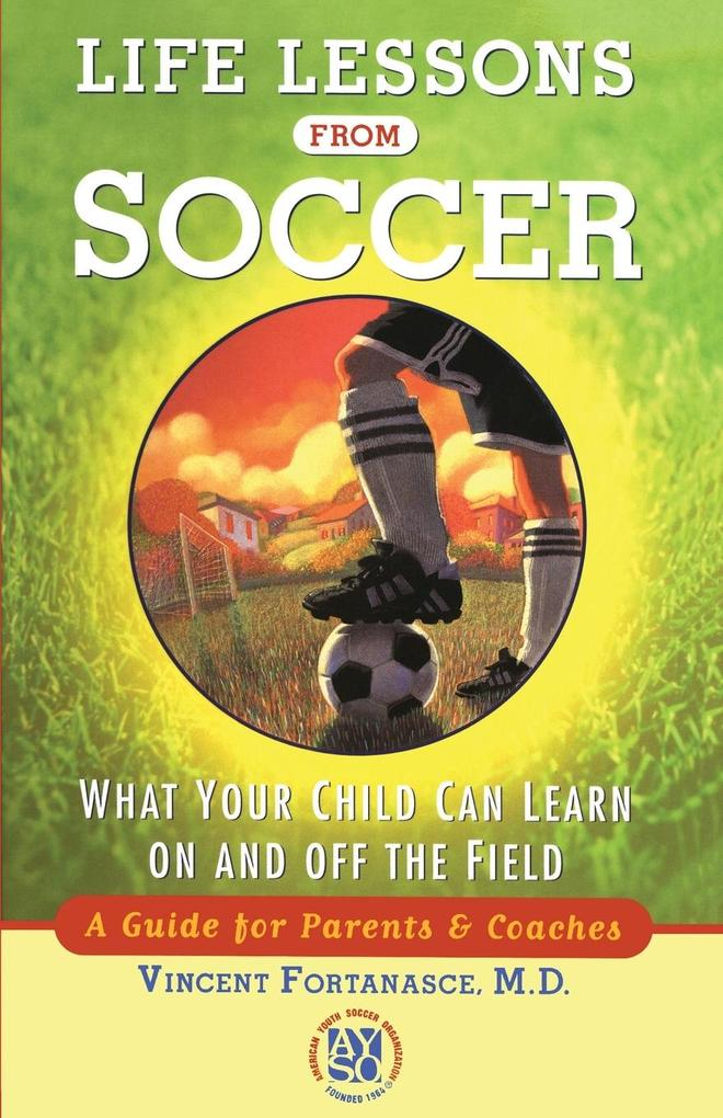 Life Lessons from Soccer als Buch (kartoniert)