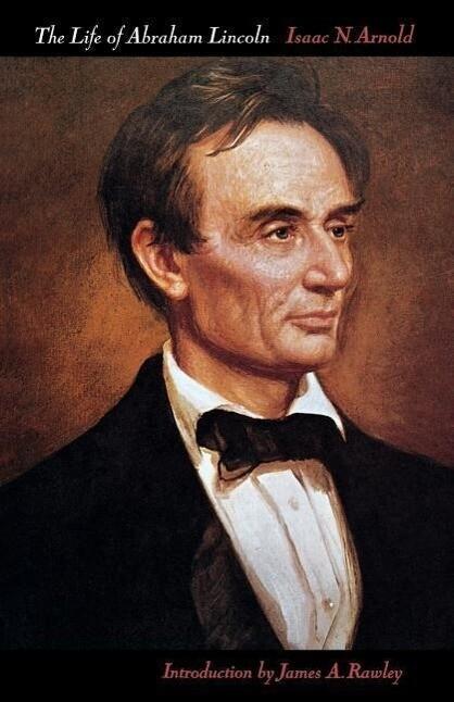 The Life of Abraham Lincoln als Taschenbuch