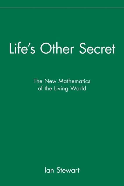 Life's Other Secret: The New Mathematics of the Living World als Taschenbuch