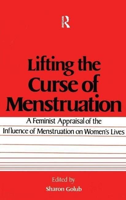 Lifting the Curse of Menstruation als Taschenbuch