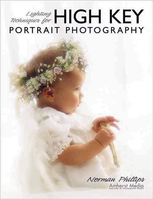 Lighting Techniques For High Key Portrait Photography als Taschenbuch