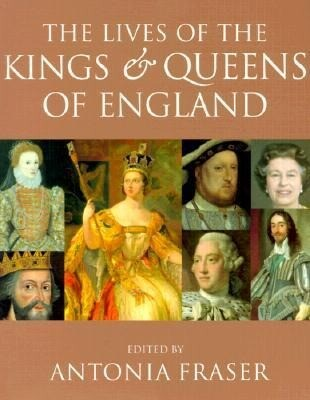 The Lives of the Kings & Queens of England als Taschenbuch