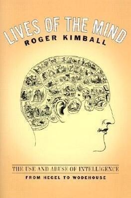 Lives of the Mind als Buch (gebunden)