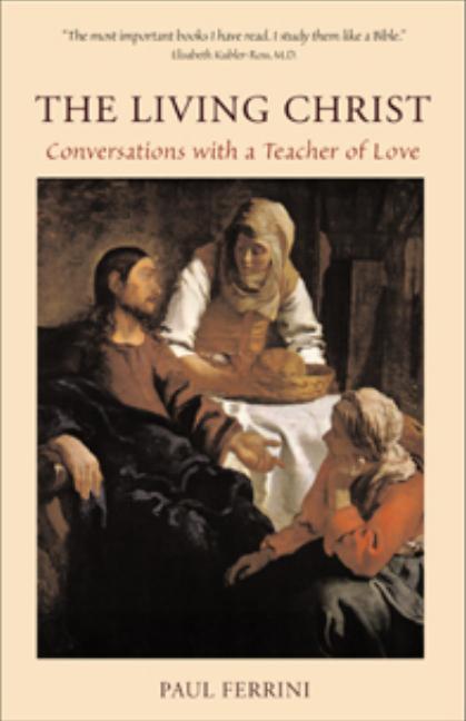 Living Christ als Taschenbuch