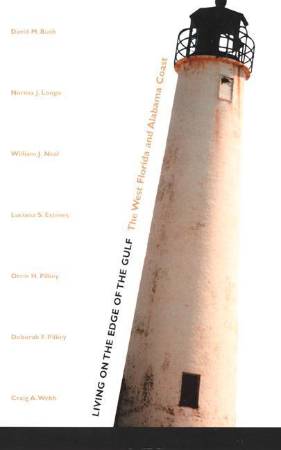 Living on the Edge of the Gulf als Taschenbuch