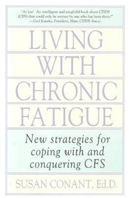 Living With Chronic Fatigue als Taschenbuch