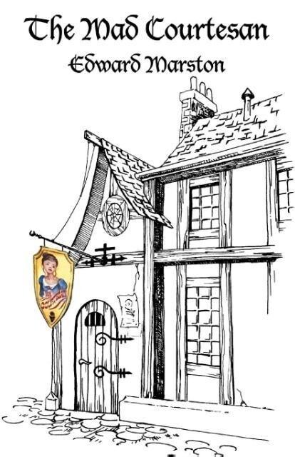 The Mad Courtesan: A Nicholas Bracewell Mystery als Taschenbuch