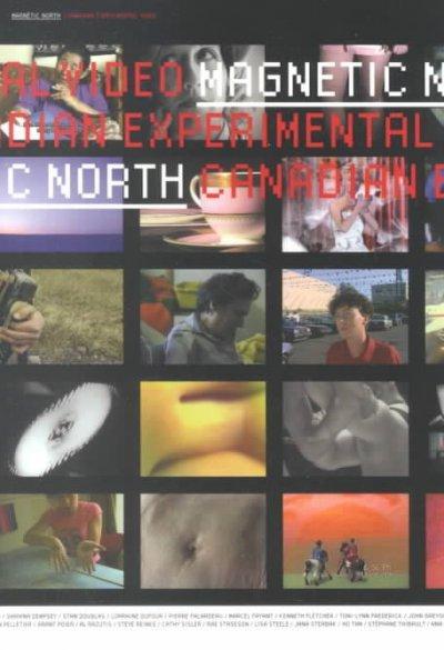 Magnetic North als Taschenbuch