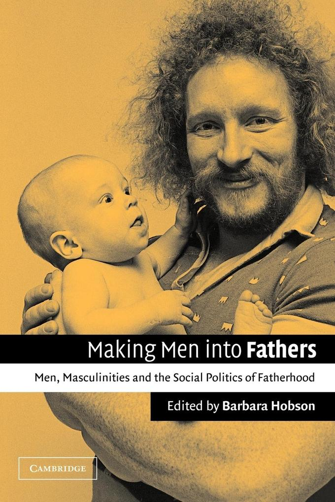 Making Men Into Fathers als Buch (kartoniert)