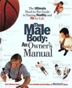 The Male Body als Taschenbuch