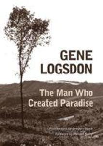 The Man Who Created Paradise als Buch (gebunden)