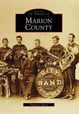 Marion County als Taschenbuch