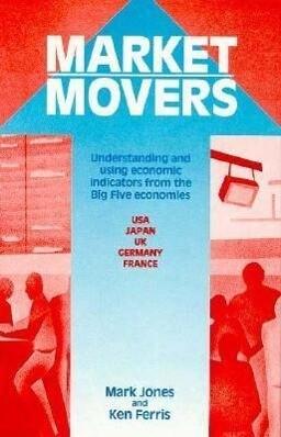 Market Movers als Buch (gebunden)
