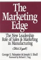 The Marketing Edge als Buch (gebunden)
