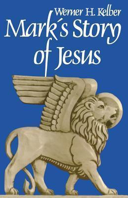 Mark's Story of Jesus als Taschenbuch