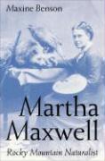 Martha Maxwell als Taschenbuch