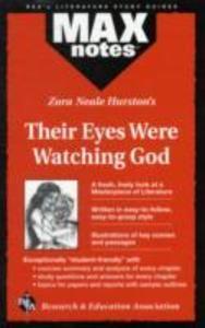 """""""Their Eyes Were Watching God"""" als Taschenbuch"""