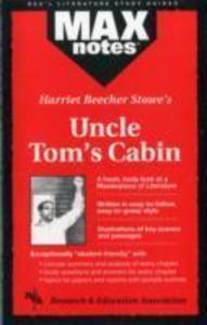 """""""Uncle Tom's Cabin"""" als Taschenbuch"""