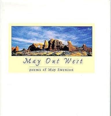 May out West als Buch (gebunden)