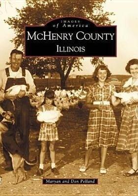 McHenry County: Illinois als Taschenbuch