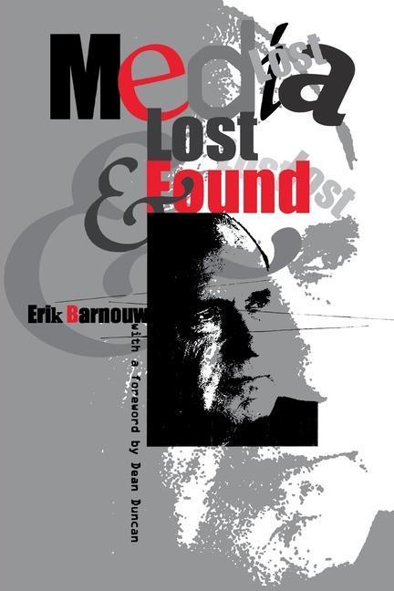 Media Lost and Found als Buch (gebunden)