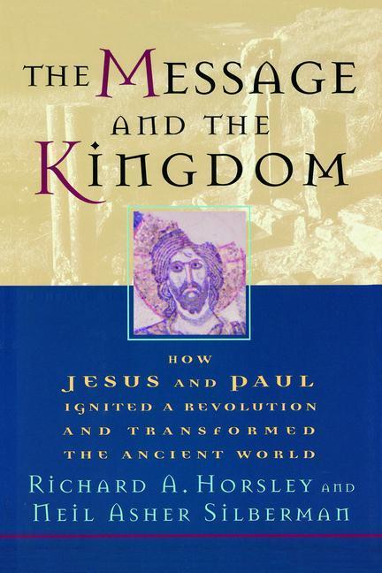 The Message and the Kingdom als Taschenbuch