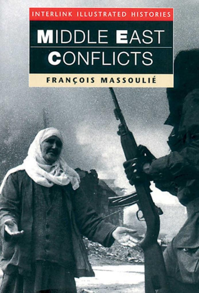 Middle East Conflicts als Taschenbuch
