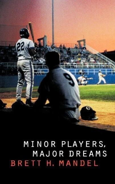 Minor Players, Major Dreams als Taschenbuch