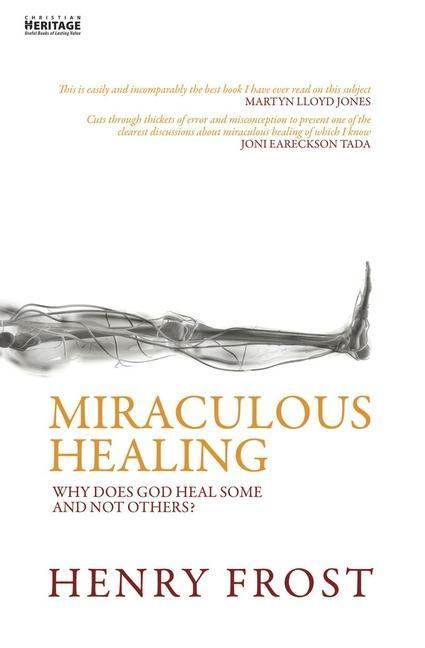 Miraculous Healing als Taschenbuch
