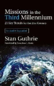 Missions In The Third Millennium als Taschenbuch