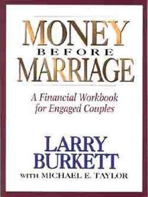 Money Before Marriage: A Financial Workbook for Engaged Couples als Taschenbuch