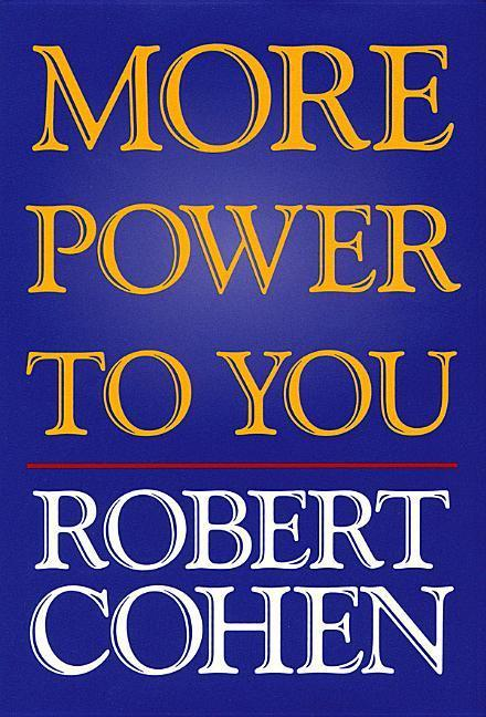 More Power to You als Buch