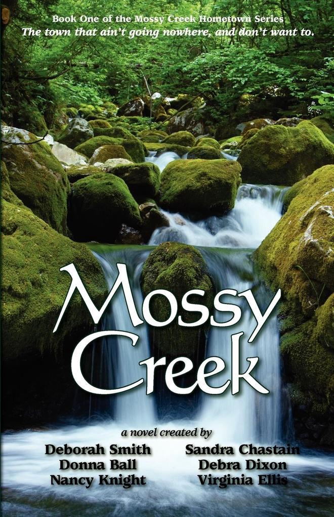 Mossy Creek als Taschenbuch